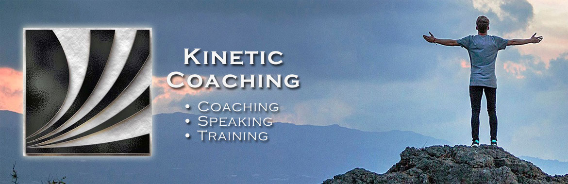 Kinetic Coaching San Diego